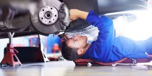 New Vehicle Shortage + More Aging Cars = Great Marketing Opportunities for Tire & Auto Centers