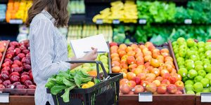 The Grocery Evolution and Direct Mail