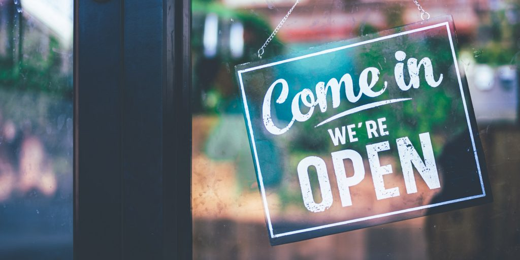 Win the Battle for Customers as America Re-Opens with Value-Driven Advertising