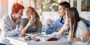 A Recipe for Attracting Loyal Diners