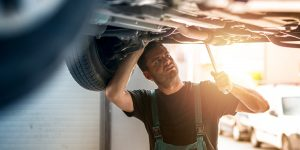 Tire & Auto Service Centers: Tune Up Your Marketing Mix to Drive Traffic & Sales